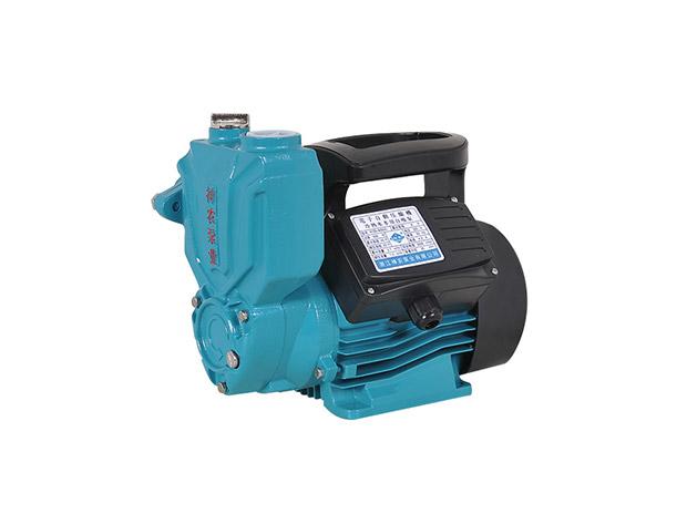 WZB-智能自动自吸泵