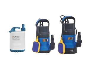 塑料潜水电泵