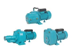 高吸程自吸喷射泵