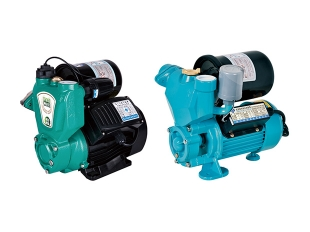 1AWZB-智能自动自吸泵