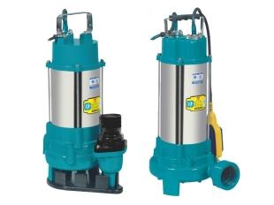 污水潜水泵