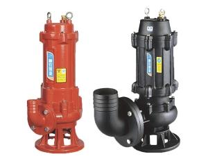 污水污物潜水电泵厂家