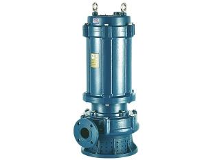 高扬程工程污水潜水电泵